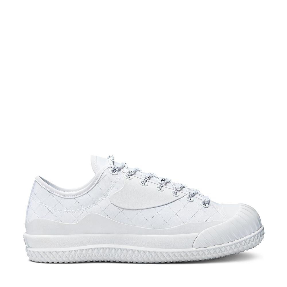 Beyaz / Beyaz / Gümüş